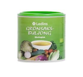 Bild på Ledins Grönsaksbuljong 125 g