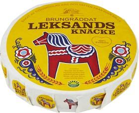 Bild på Leksands Knäckebröd Brungräddat 830 g