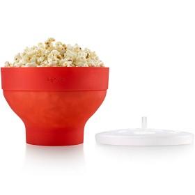 Bild på Lékué Popcorn Maker