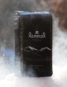 Bild på Lemmelkaffe Mörkrostat Kokkaffe 450 g