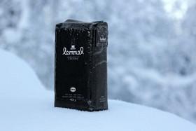 Bild på Lemmelkaffe Mörkrostat Kokkaffe KRAV 450 g