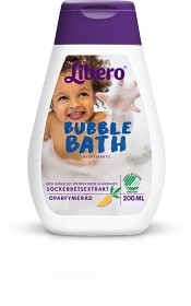 Bild på Libero Bubble Bath 200 ml