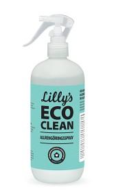 Bild på Lillys Eco Clean Allrengöring eukalyptusolja 500 ml