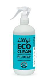 Bild på Lillys Eco Clean Avfettningsmedel citrongräsolja 500 ml