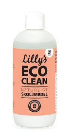Bild på Lillys Eco Clean Sköljmedel apelsinblom & kamomill