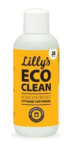 Bild på Lillys Eco Clean Tvättmedel apelsinblom & kamomill