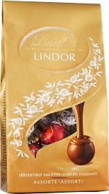 Bild på Lindor Choklad Mixad 137 g
