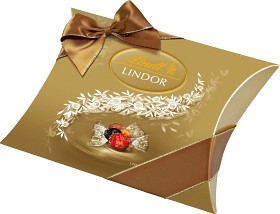 Bild på Lindor Pillowbox Mixad 323 g