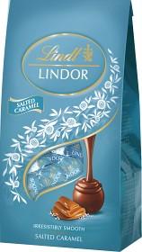 Bild på Lindor Salted Caramel 137 g