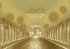 Bild på Lindt Champs Elysées 468 g