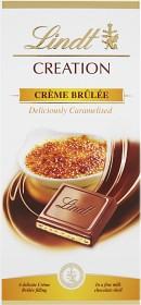 Bild på Lindt Création Crème Brûlée 150 g