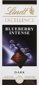 Bild på Lindt Excellence Blueberry 100 g