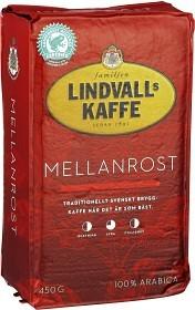 Bild på Lindvalls Kaffe Mellanrost 450 g