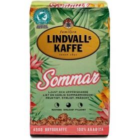 Bild på Lindvalls Kaffe Sommar 450g