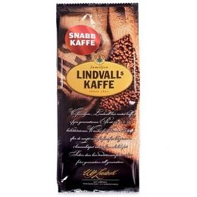 Bild på Lindvalls Snabbkaffe Refill 200 g