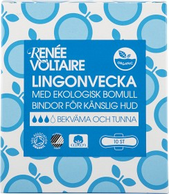 Bild på Lingonvecka Binda Tunn 10 st