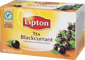 Bild på Lipton Te Blackcurrant 20 p