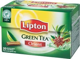 Bild på Lipton Exotic Orient Green Tea 20 p