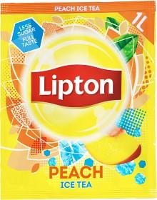 Bild på Lipton Ice Tea Peach Powder 50 g/1 L