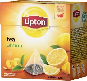 Bild på Lipton Te Lemon Pyramid 20 p