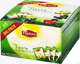 Bild på Lipton Te Taste Collection 40 p