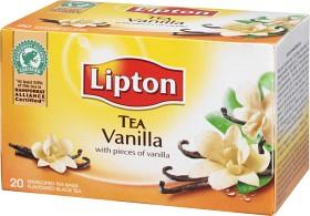 Bild på Lipton Te Vanilla 20 p