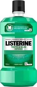 Bild på Listerine Teeth & Gum Defence 500 ml