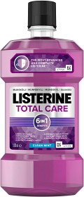 Bild på Listerine Total Care 500 ml