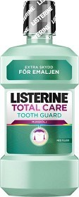 Bild på Listerine Total Care Tooth Guard 500 ml