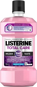 Bild på Listerine Total Care Mild 500 ml
