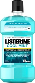 Bild på Listerine Cool Mint 500 ml