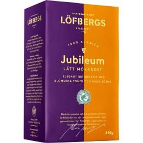 Bild på Löfbergs Kaffe Jubileum 450g