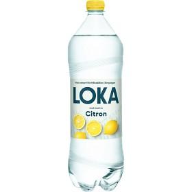 Bild på Loka Citron 1,5 L inkl. Pant