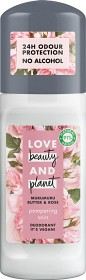 Bild på Pampering Deodorant Murumuru Butter & Rose 50 ml