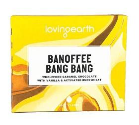 Banoffee Bang Bang 45 G