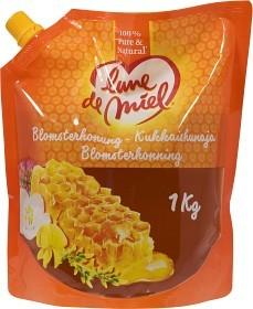 Bild på Lune De Miel Doy Pack Blomsterhonung 1 kg