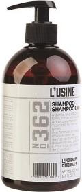 Bild på Lusine Shampoo Lemongrass 500 ml