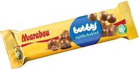 Bild på Marabou Bubblig Mjölkchoklad 60 g
