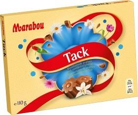 Bild på Marabou Chokladask Tack 110 g