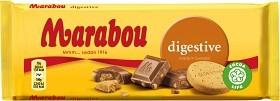 Bild på Marabou Digestive 100 g