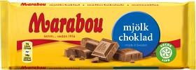 Bild på Marabou Mjölkchoklad 100 g