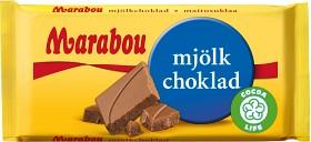 Bild på Marabou Mjölkchoklad 24 g