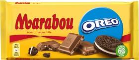Bild på Marabou Oreo 185 g