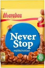 Bild på Marabou Never Stop Partysize 225 g