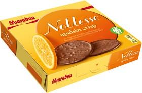 Bild på Marabou Noblesse Apelsin 150 g