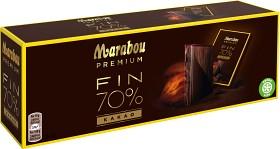 Bild på Marabou Premium Giftbox 70% 210 g