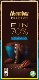 Bild på Marabou Premium Pekan & Havssalt 100 g