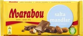 Bild på Marabou Salta Mandlar 200 g