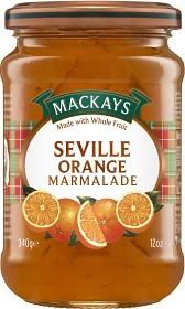 Bild på Mackays Seville Orange Marmelad 340 g