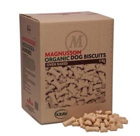 Bild på Magnusson Ekologiska Hundkex 5 kg
